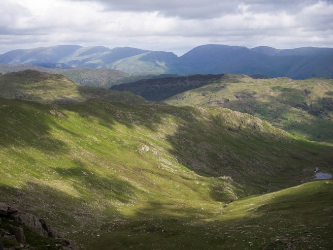 Great Carrs and Wetside Edge