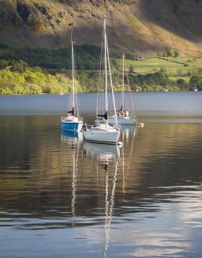 Ullswater Yachts