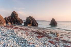 Penllech Beach