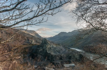 Llanberis Slate Quarries