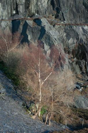 Llanberis Slate Quarries